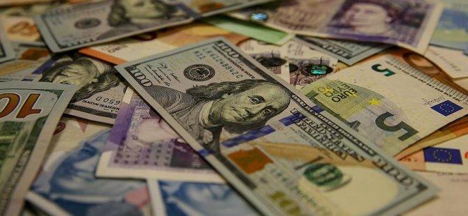 Dolar, avro ve sterlinde yeni rekor