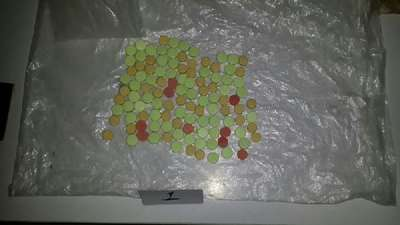 Viranşehir'de uyuşturucu operasyonu: 2 gözaltı