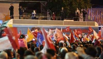 Başbakan Davutoğlu: Bahçeli'ye şeref dersi vereceğiz (3)