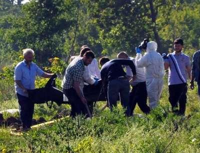 Adapazarı'nda 15 aydır kayıp gencin, toprağa gömülü cesedi bulundu (Ek fotoğraf)