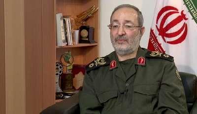 İran Genelkurmay Başkan Yardımcısı: Yardım gemileri alıkonulursa yangın çıkar