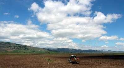 Prof.Dr. Özdemir: Türkiye'deki erozyon Avrupa'dan 17 kat fazla