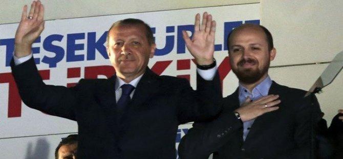 Bilal Erdoğan: Cumhurbaşkanımıza 'diktatör' diyorlar