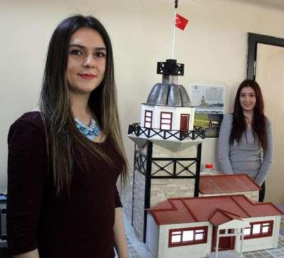 Mühendislik Fakültesi öğrencilerinden 'Proje Şenliği'
