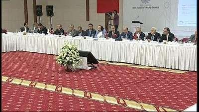 Bakan Işık: Kılıçdaroğlu, başlatacağız demiş ama 2011-2014 strateji belgemizde zaten var