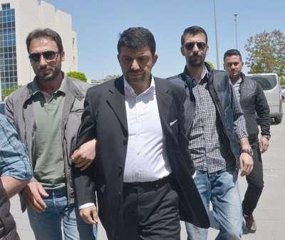 Konya'da serbest bırakılan avukata tutuklama kararı çıktı (2)