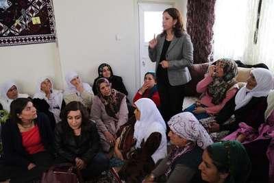HDP'li Zeydan: 7 Haziran Türkiye'de ezilen halklar için bir milat