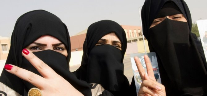 Suudi kadınlar ilk kez futbol maçına gidebilecek