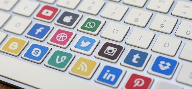 Facebook, Twitter ve Google savaş açtı