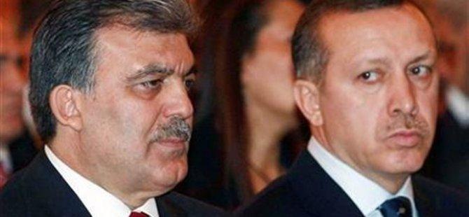 Erdoğan'dan Abdullah Gül çıkışı