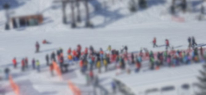 Kim'den, Kış Olimpiyatları'na katılmaya kararı