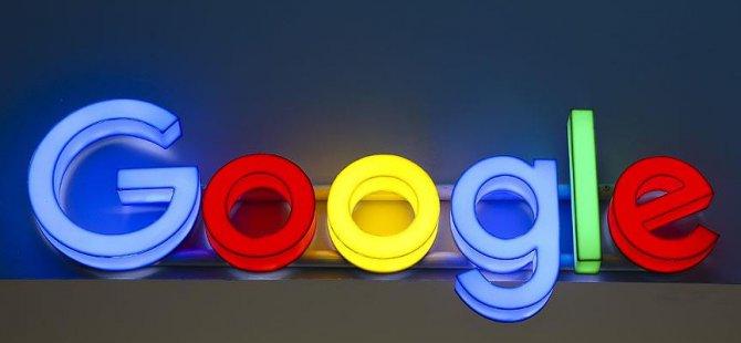 'Google beyaz erkekleri kayırıyor'
