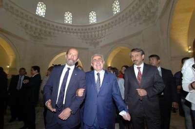500 yıllık ödüllü müze 2 milyon liraya restore edildi