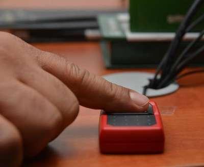 Denetimli serbestlik parmak iziyle takip edilecek