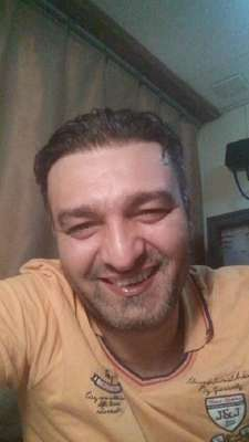 Libya'da ölen gemi kaptanı Anamur'da toprağa verildi