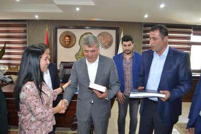 CHP'li Akkaya: Çözüm sürecinde şeffaflık istedik