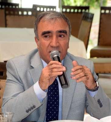 MHP'li Öztürk: Seçimlerin güvenli bir şekilde yapılmasını arzu ediyoruz
