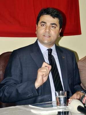 DP Lideri Uysal: 12 Eylül ruhu iktidar eliyle milletimizin en canlı şekilde karşısındadır