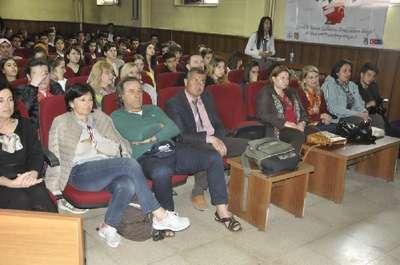 Avrupalı öğrenciler Yüksekova'yı ziyaret etti