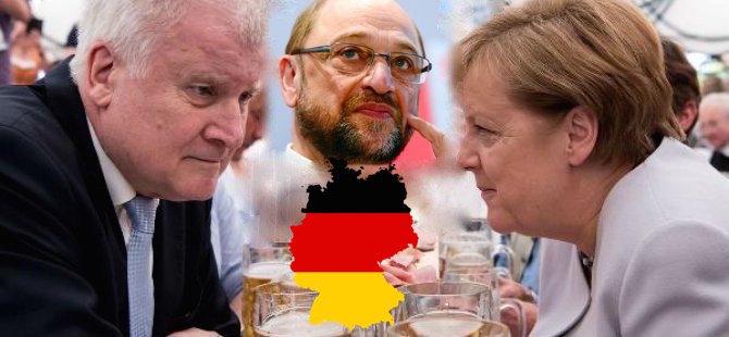 Berlin'de koalisyon pazarlıklarında çatlak