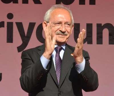 Kılıçdaroğlu: İktidar olunca onlara 'Devlet nasıl yönetilir' kursu açacağım (4)