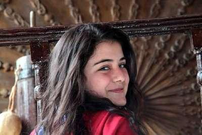 Liseli Rabia'nın ölümü üzdü