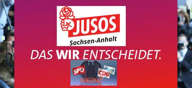 SPD'de ilk koalisyon çatlağı