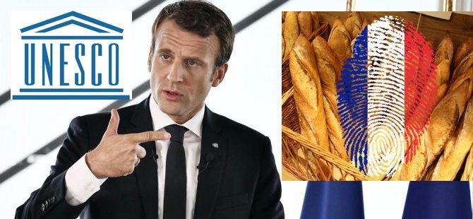Macron: Baget, UNESCO listesine girsin