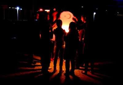 301 madenci için 301 dilek feneri