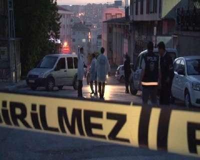 İmam nikahlı eşini sokak ortasında öldürdü