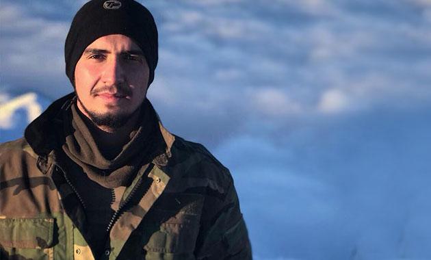 Hakkari'de füzeli saldırı: 1 şehit, 3 asker yaralı