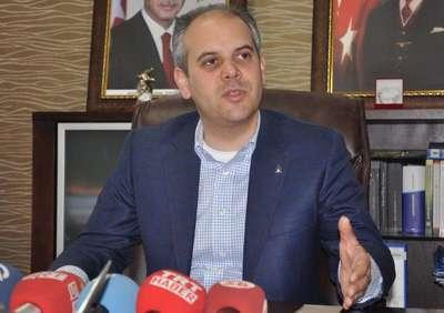 Bakan Kılıç: AK Parti her zaman vatandaşla birlikte ve iç içe