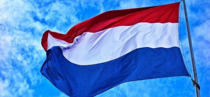 Hollanda'da kırmızı alarm