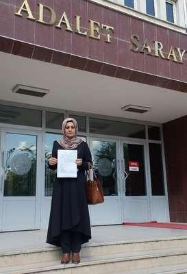 Bağımsız aday, Erdoğan'ın Kırıkkale mitinginin iptalini istedi