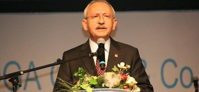 CHP'den Zeytindalı'na tam destek