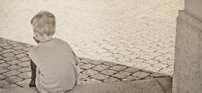 AB'ye 14 bin çocuk iltica başvurusunda bulundu