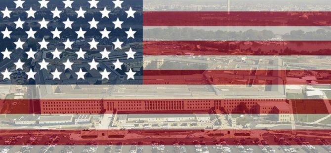 ABD: Menbiç'ten çekilmiyoruz
