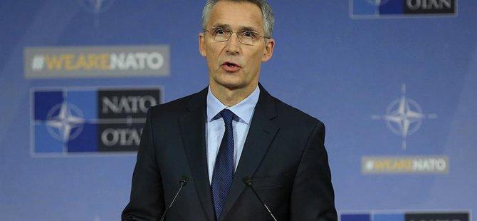 'Hiçbir NATO üyesi, Türkiye kadar terör saldırısına maruz kalmadı'