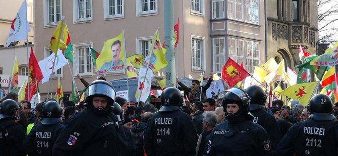 'PKK'ya yardım etmiyoruz'