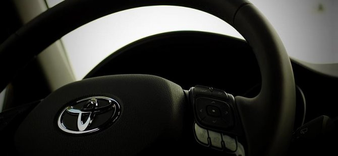 Toyota milyonlarca araçlarını geri çağırıyor