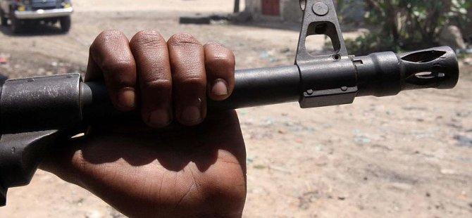 BM: On binlerce çocuk savaşçı var