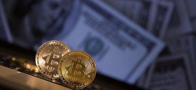 Bitcoin 8.500 doların üzerine çıktı
