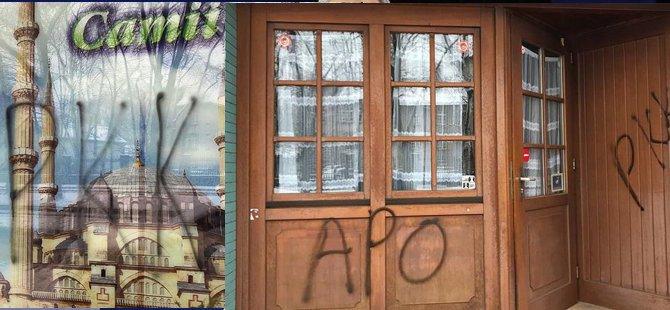 'Almanya cami saldırılarına karşı uyanık olmalı'