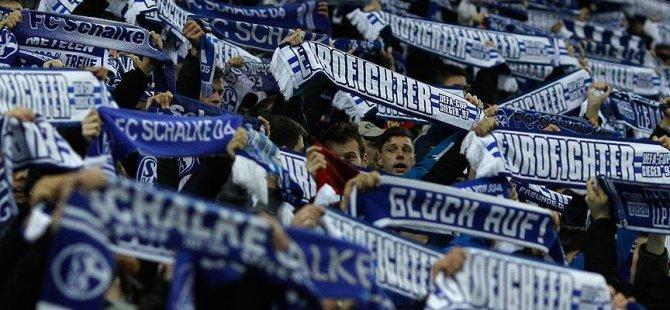 Schalke'ye Ahmed Kutucu'nun golü yetmedi
