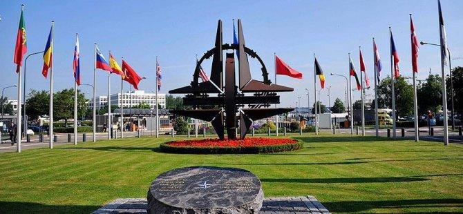 NATO: Rusya'nın tehditleri kabul edilemez