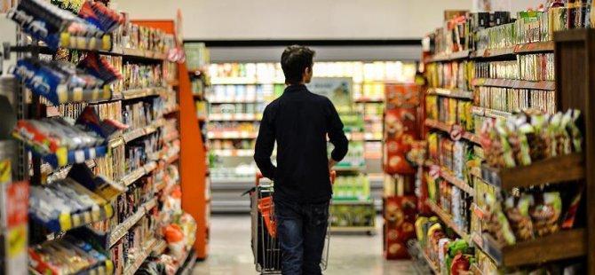 Almanya'da enflasyon yüzde 1,1