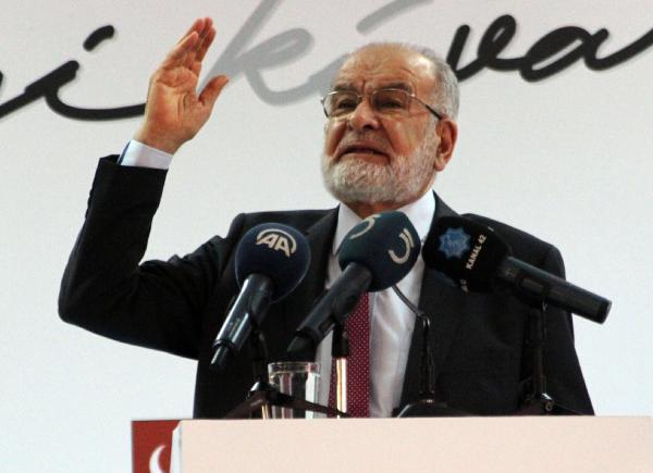 'AKP'nin yüzde 75'i hapse girer'