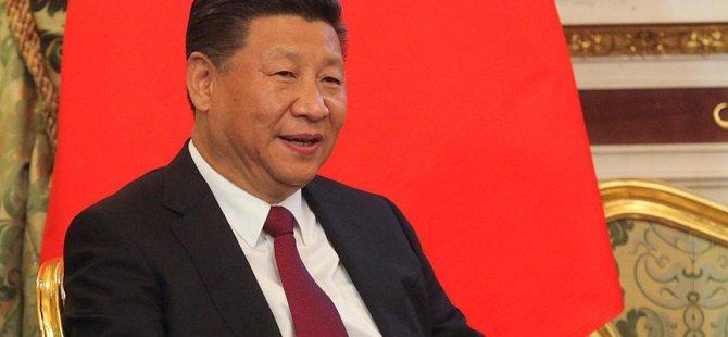 Çin lideri süresiz görevde kalmasının yolunu açtı