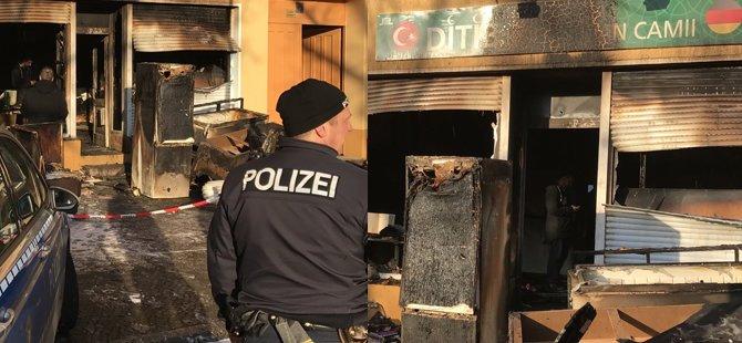 Almanya'da korkunç artış: 8 ayda 578 saldırı