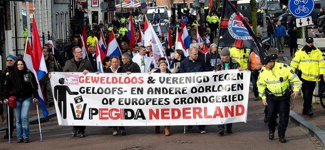 Bu kadar saygısızlığa Hollanda bile izin vermedi